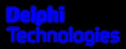 Delphi diesel fuel injection parts.