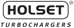 Quality turbochargers by Holset.