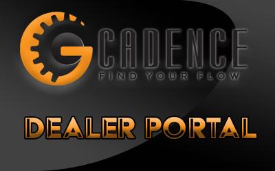 Cadence Dealer Login Portal