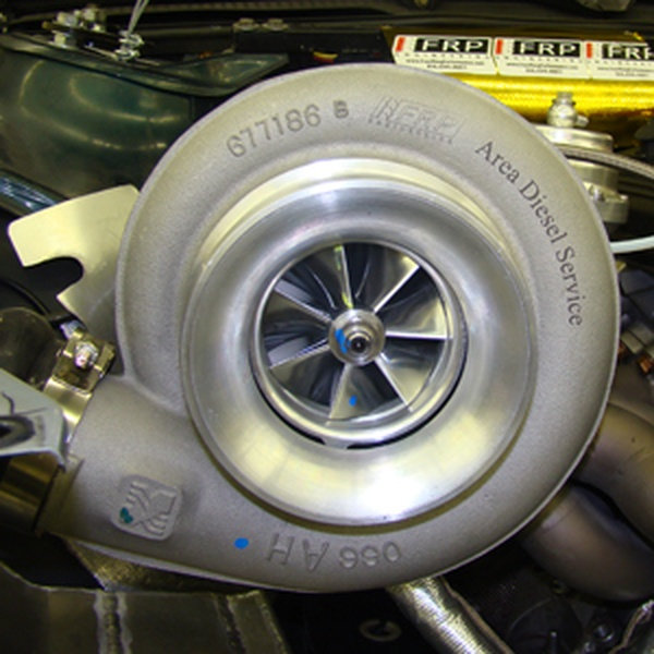 Area Diesel carries diesel engine resource sheets for turbocharger kits.