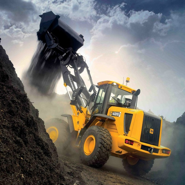 Get answers in our diesel engine resource guides for construction equipment.