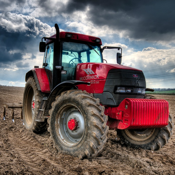 Find a diesel engine resource for agricultural equipment.