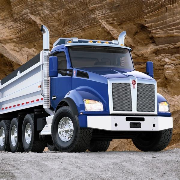 Area Diesel Service is the diesel truck resource for medium-duty trucks.