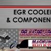 EGR Cooler & Components