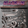 Magnum Quality Replacement Parts brought to you by Area Diesel Service