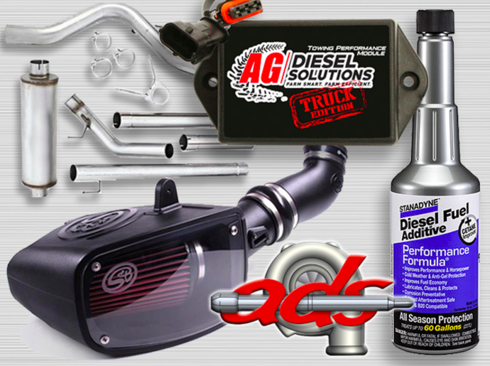All season diesel performance is something everyone wants for their engine. Kickstart your performance today with one of the many options offered by Area Diesel.